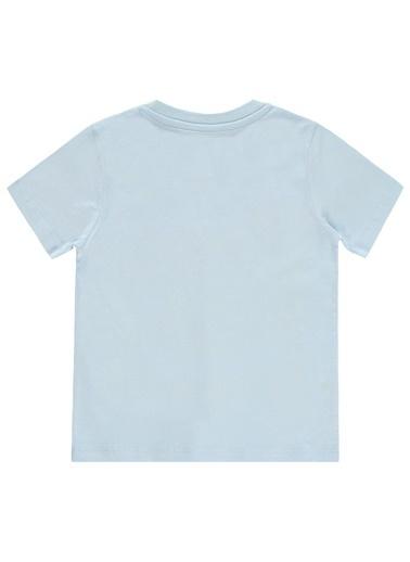Civil Boys Civil Boys Erkek Çocuk Tişört 2-5 Yaş Mavi Civil Boys Erkek Çocuk Tişört 2-5 Yaş Mavi Mavi